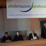 alta formazione professionale tesero fiemme 150x150 Alta Formazione Professionale, firmato laccordo al CFP di Tesero