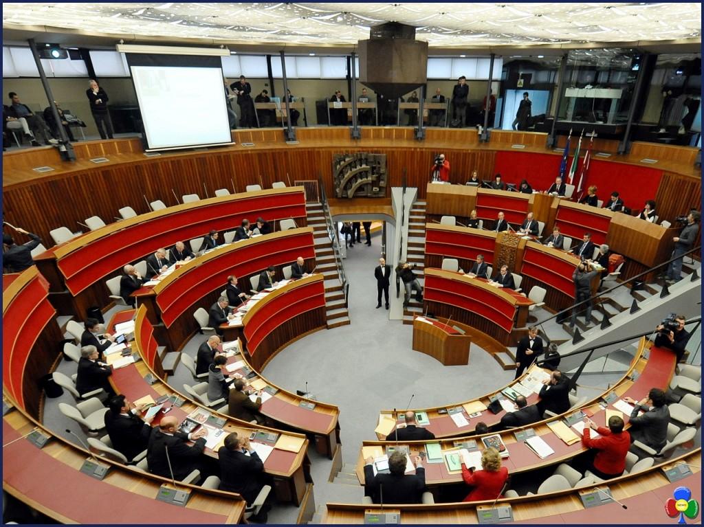 consiglio provinciale trento 1024x767 Approvata una risoluzione per la salvaguardia Punto Nascite Cavalese