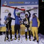 epic ski tour cermis podio maschile 150x150 10° Tour de Ski, il gusto estremo del fondo