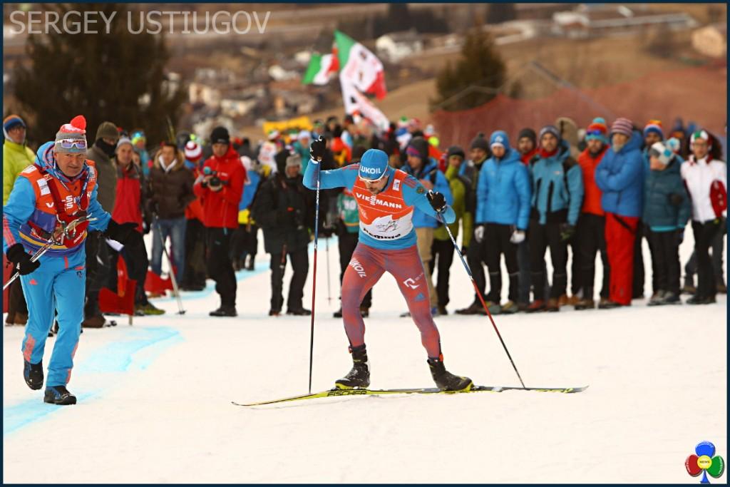 sergey tour de ski 2017 fiemme 1024x683 11° Tour de Ski Val di Fiemme, Sergey Ustiugov doma il leone Sundby