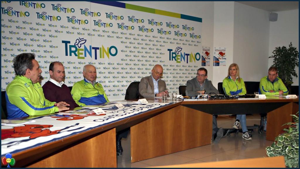 skiri trophy fiemme 2017 1024x577 34° Skiri Trophy XCountry presentato a Trento