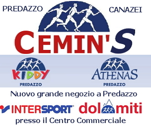 Cemin Sport Intersport Dolomiti