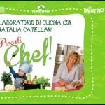 piccoli chef in valle di fiemme con natalia cattelani 150x150 Predazzo, Dolci Tentazioni corso di biscotti solidali