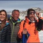 """linea bianca fiemme 150x150 Danilo Callegari e la Val di Fiemme a """"Italia Sì"""" di Rai Uno"""