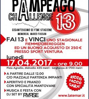 pampeago challenge 2017