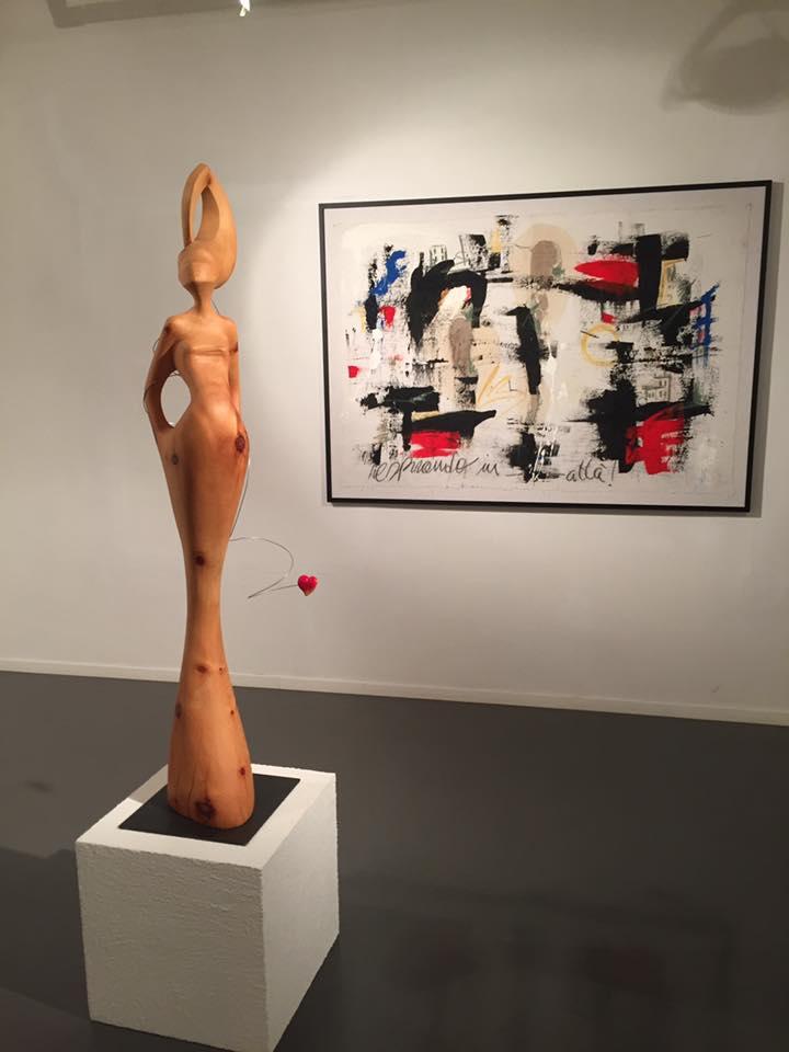 art box avisio Cavalese, Art Box Avisio con Lara Steffe e Miriam Weber