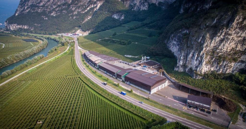 bioenergia trentino cadino 1024x536 Dal rifiuto umido al biometano per gli autobus del Trentino