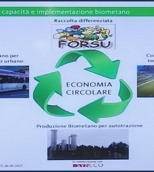 biometano economia circolare trentino