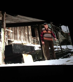la scelta di quintino trento film festival 1