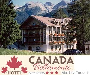 hotel canada bellamonte