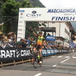 marcialonga cycling 2017 arrivo 150x150 Coppa del Mondo FIS Skiroll in Valle di Fiemme. Foto e classifiche
