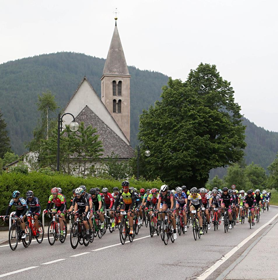 marcialonga cycling 2017 11a Marcialonga Cycling CRAFT, Cecchini, Pontalto, Gazzini..