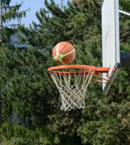 Street Basket Green