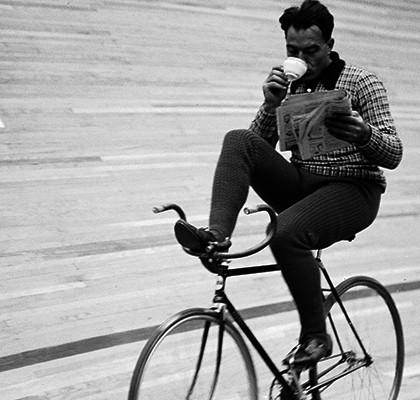 bici da passeggio