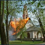 incendio pieve cavalese 29 aprile 2003 150x150 Scuole Senza Frontiere, concerto solidale a Cavalese