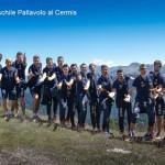 nazionale maschile pallavolo in valle di fiemme sul cermis6 150x150 La Nazionale Maschile di Pallavolo ritorna a Cavalese