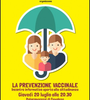 prevenzione vaccinale cavalese