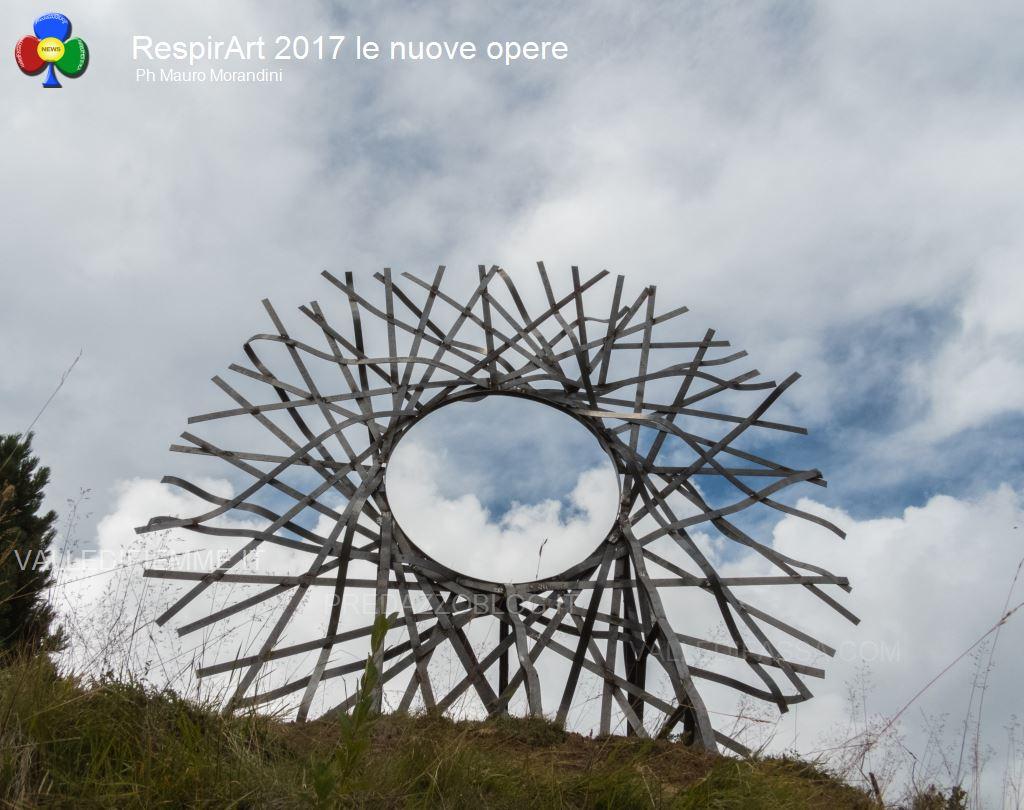 respirart 2017 pampeago100 Inaugurate 4 nuove opere al RespirArt Day 2017   Fotogallery
