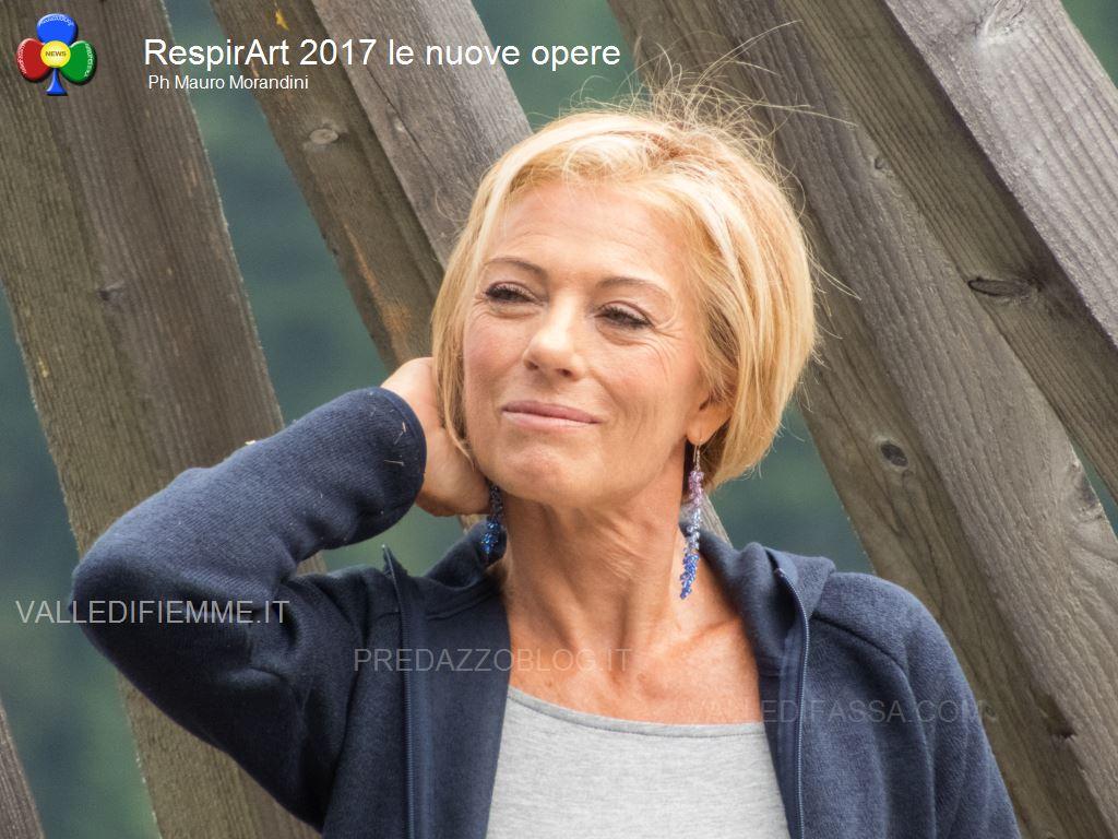 respirart 2017 pampeago67 Il RespirArt Day 2018 a Pampeago con Maria Concetta Mattei