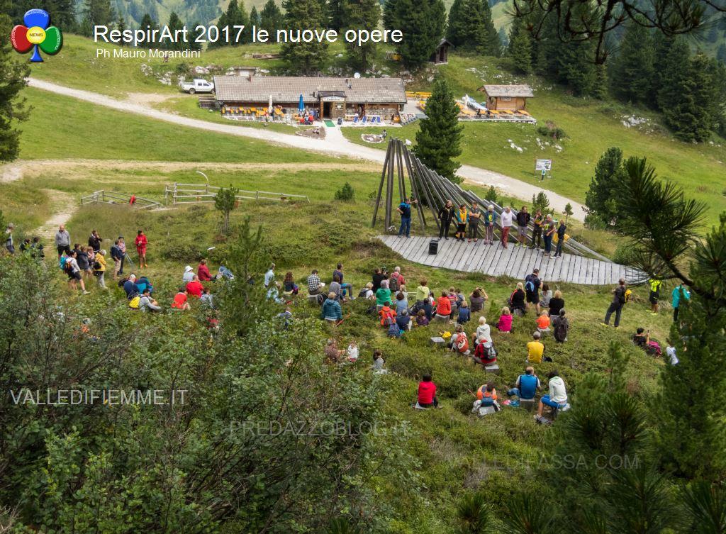respirart 2017 pampeago84 Inaugurate 4 nuove opere al RespirArt Day 2017   Fotogallery