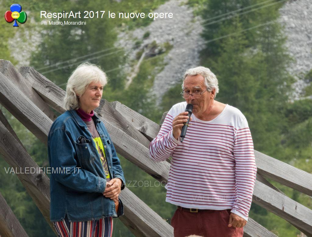 respirart 2017 pampeago88 Inaugurate 4 nuove opere al RespirArt Day 2017   Fotogallery