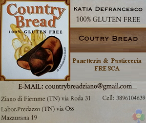 Country Bread Panetteria