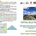 festival delle terre alte tesero 150x150 Val di Fiemme a misura di Famiglia sulla guida turistica