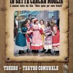 in sette cercan moglie a tesero 150x150 In Teatro per Mirandola: Cara Valigia il 6 aprile a Tesero