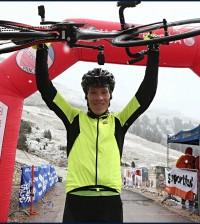 Trofeo Passo Pampeago 1