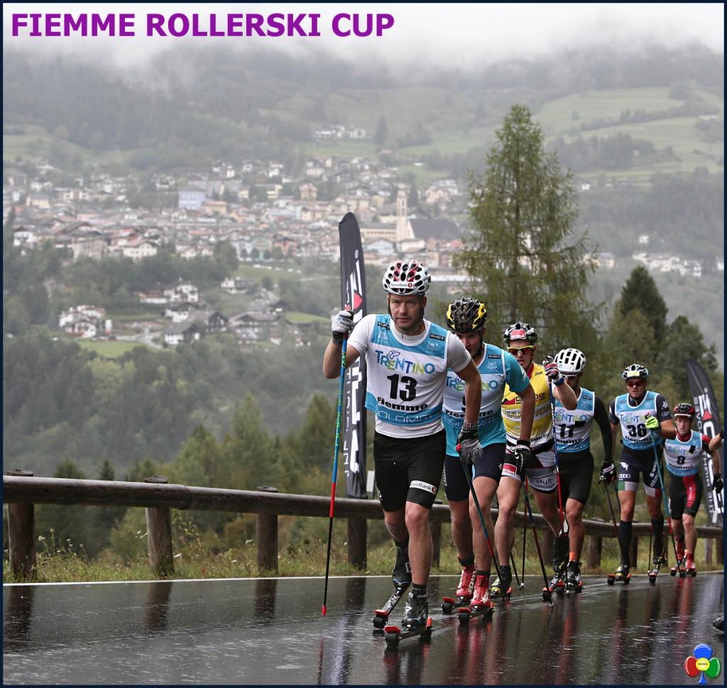 fiemme rollerski cup 1024x969 Fiemme Rollerski Cup a Chernousov e Kowalczyk. Giardina campione italiano
