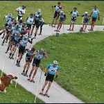 fiemme rollerski cup2017 150x150 1°Epic Ski Tour, a Lenzi e Desilvestro la tappa Cermis