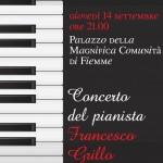 pianoforte 150x150 Val di Fiemme, in concerto un ragazzo prodigio