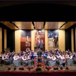 Il Bicentenario della Banda Sociale Erminio Deflorian di Tesero 150x150 Il Tamburo Ritrovato e le grandi emozioni a Natale e Capodanno