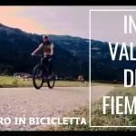 fiemme al lavoro in bicicletta 150x150 Castello di Fiemme, cresce la protesta contro il parcheggio alle bocce