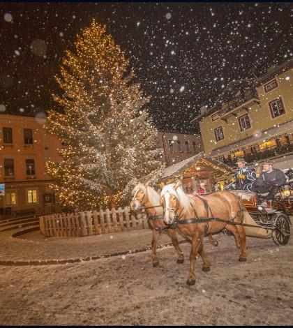 Natale CAVALESE visitfiemme.it