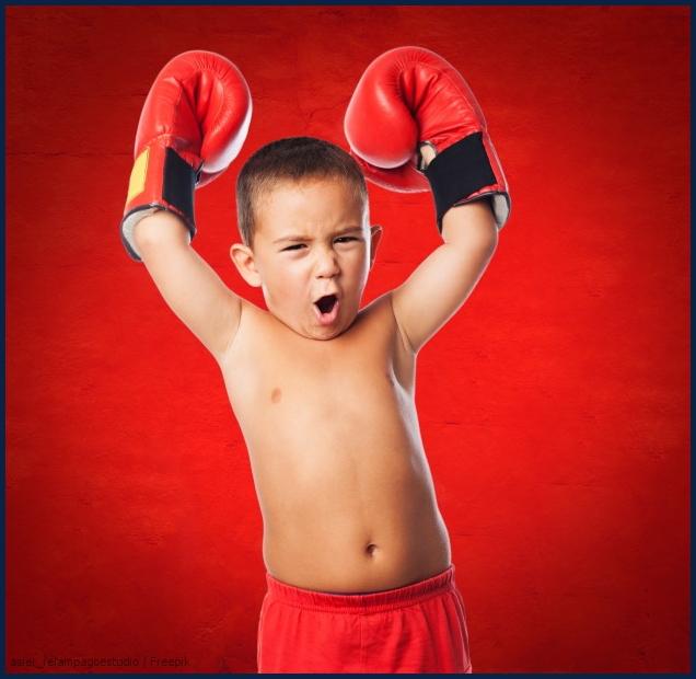 bimbo sportivo Sport: Le aspettative dei genitori e valorizzazione dei talenti