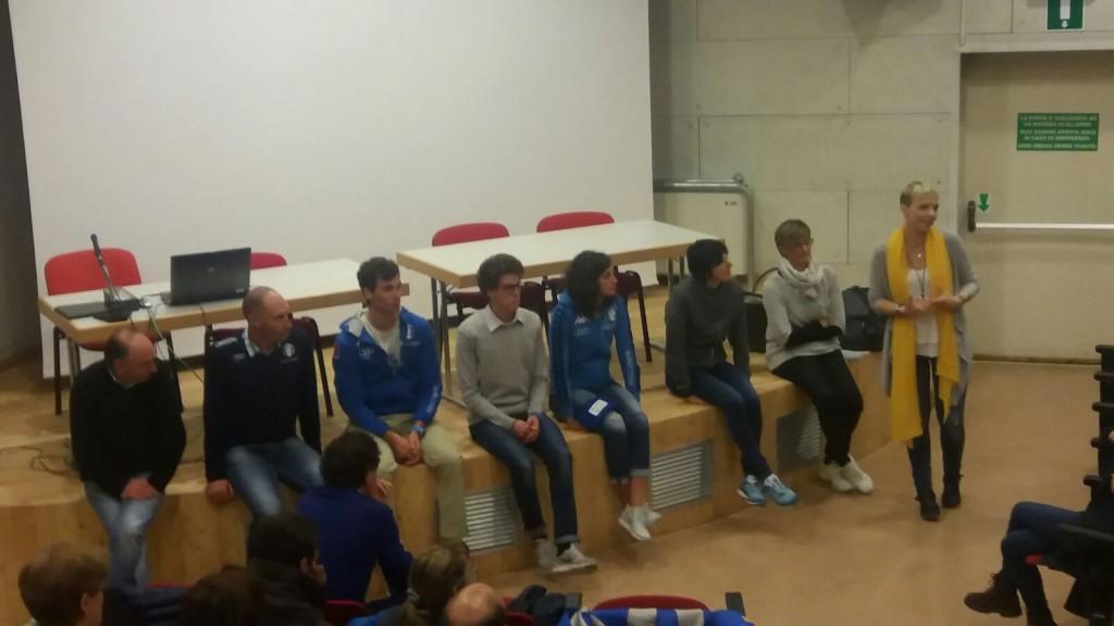 Sport e giovani: una serata di riflessione per genitori