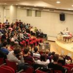 studenti progetto open cavalese 150x150 Il Capitano dei Carabinieri Enzo Molinari parla agli studenti