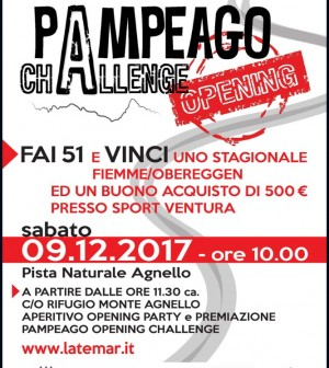 pampeago 51 challenge