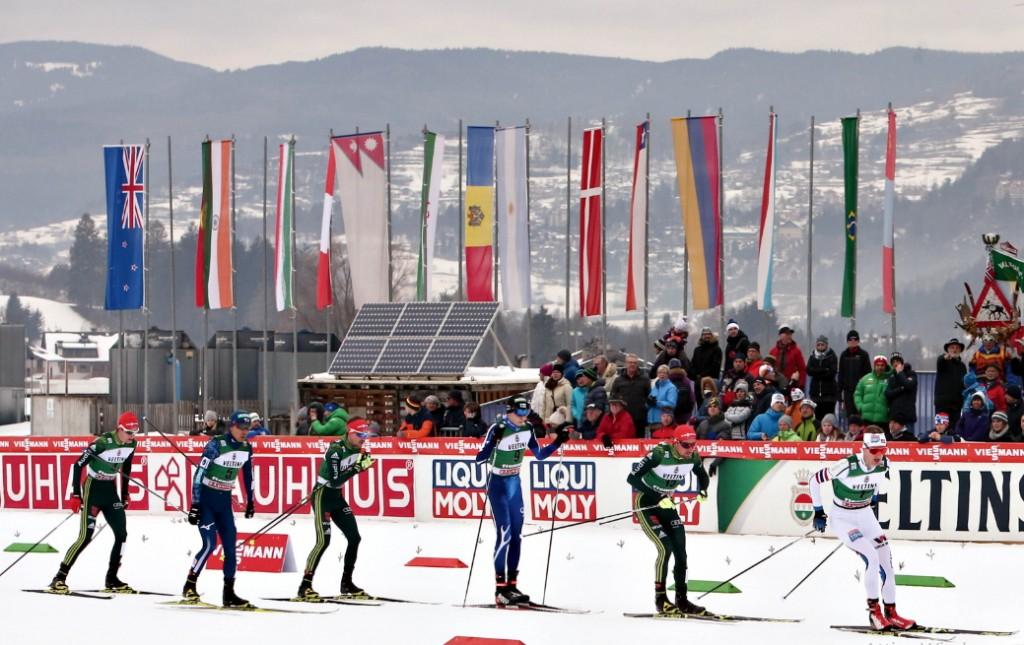 Individual Gundersen fiemme 1024x645 Conclusa la Coppa del Mondo di combinata nordica in Val di Fiemme