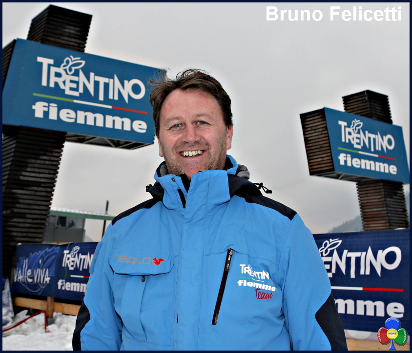 bruno felicetti fiemme Tour de Ski, Dario Cologna e Heidi Weng firmano la Final Climb