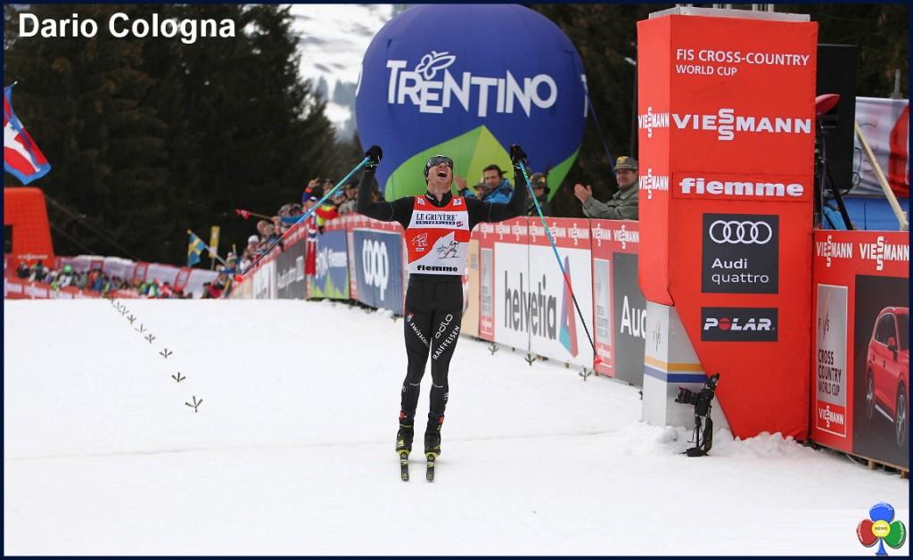 dario cologna tour de ski 2018 1024x628 Tour de Ski, Dario Cologna e Heidi Weng firmano la Final Climb