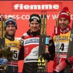 podio torur de ski 2018 150x150 Tour de Ski 2014 in Valle di Fiemme con Final Climb sul Cermis