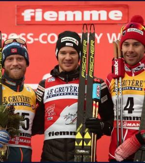 podio torur de ski 2018