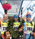 skiry trophy country fiemme 2018 podio femm