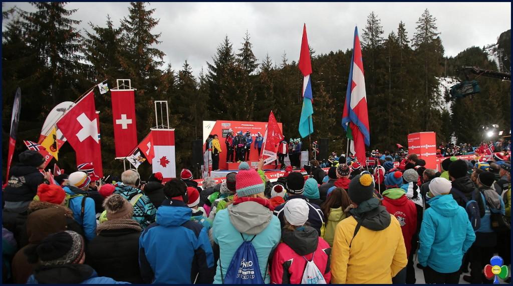 tour de ski 2018 cermis 1024x572 Tour de Ski, Dario Cologna e Heidi Weng firmano la Final Climb