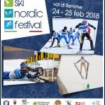 ski nordic festival 2018 150x150 35.a edizione dello Skiri Trophy XCountry in Val di Fiemme