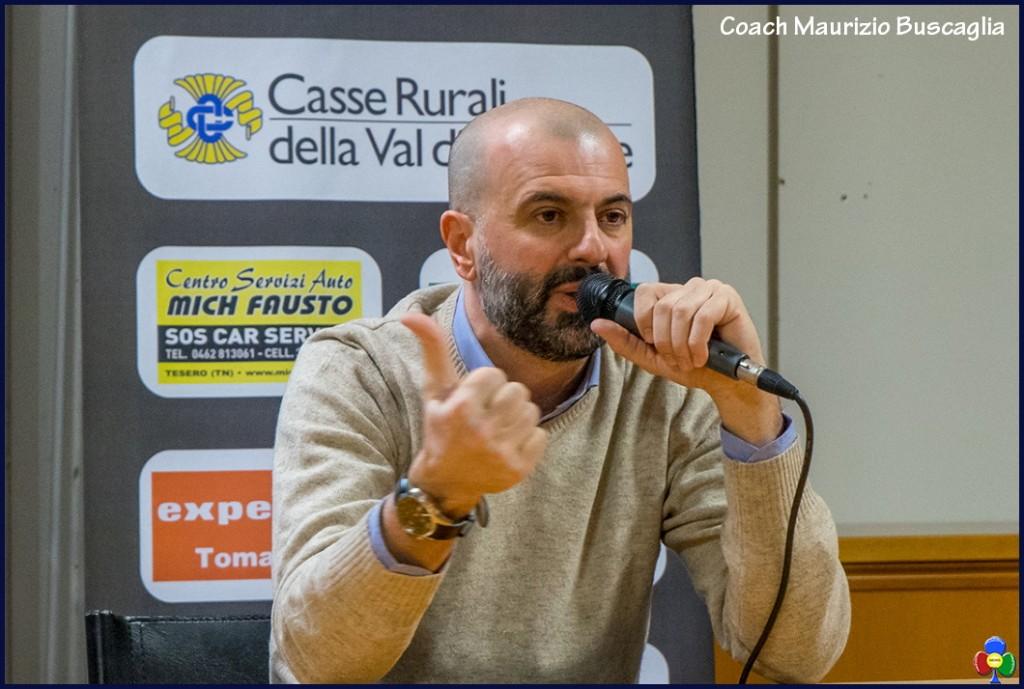 Coach Maurizio Buscaglia 1024x689 Coach Maurizio Buscaglia si racconta in Val di Fiemme   video