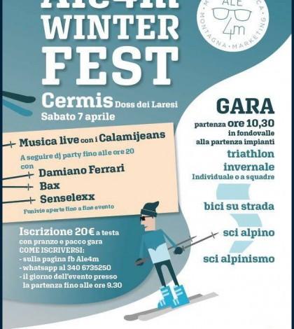 ale4m winter fest 2018