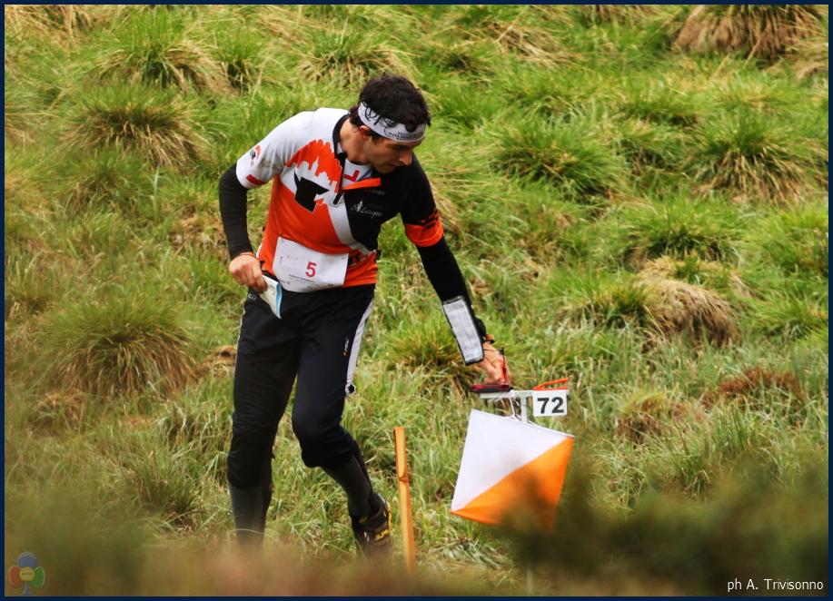 Campionati Italiani di Orienteering – Middle e Staffetta fiemme3 Orienteering, conclusa la due giorni tricolore di Lavazè